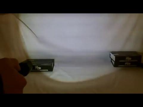 Lanterna Tática Police 9000w / 25000 lumens