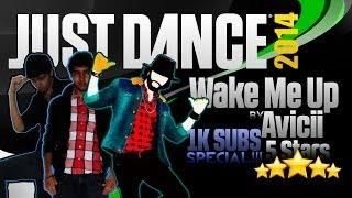 download lagu Just Dance 2014 - ''wake Me Up'' Dlc - gratis