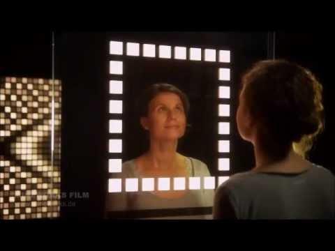 Декоративные Интерактивное зеркало своими руками
