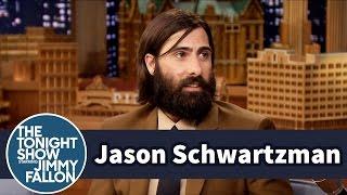 Jason Schwartzman's Dog Sorta Directed 7 Chinese Brothers