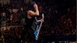 Metallica Full Concert  Quebec Magnetic 2009 - With Tracklist