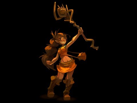 comment devenir sculptemage de baton dofus