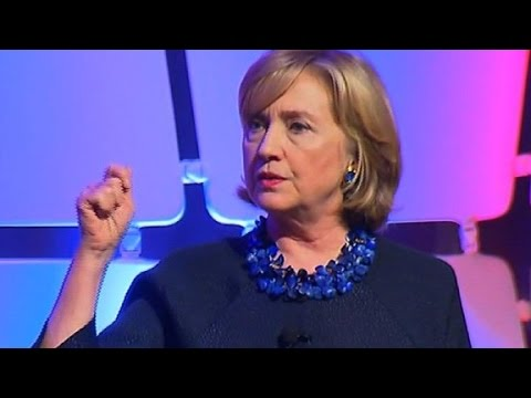 Did 2014 election help or hurt Hillary Clinton?
