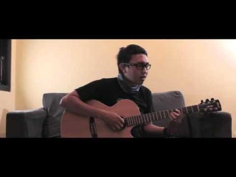 Marcell - Takkan Terganti (cover by Hady Chikun)