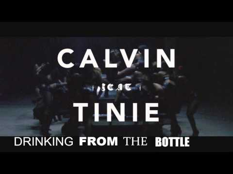 Calvin Harris  Drinking From the Bottle ft. Tinie Tempah