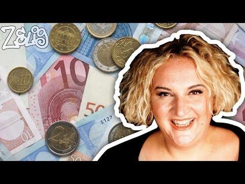 Wanda la carrellista e la crisi – Maria Pia Timo | Zelig