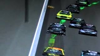 Traxxas Truck Series; Season 2; Race 7; Lucas Oil Slick Mist 200