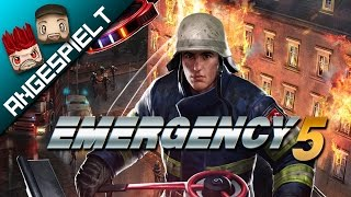 Angespielt: Emergency 5 [FullHD] [deutsch]