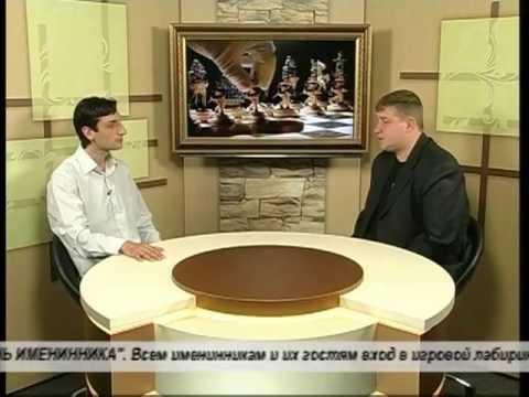 Школа чемпионов - ТРК Круг 26.04.2013