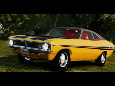 Dodge Demon 1971