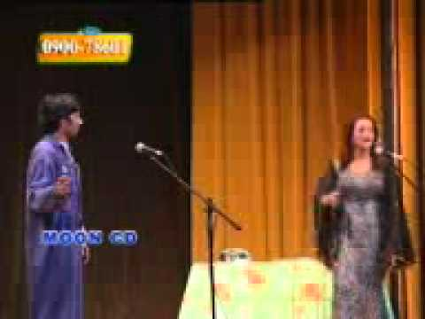 Pakistani Funny Stage Show - Wada Moo video