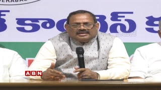 Telangana Election Results 2018 - Congress Leader Jana Reddy  - netivaarthalu.com