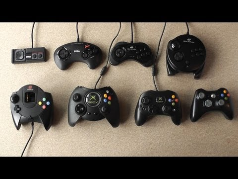 Retro Xbox Console Xbox 360 Retro to Modern