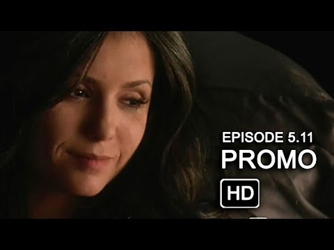 The Vampire Diaries 5x11 Promo - 500 Years Of Solitude [hd] 100th Episode video