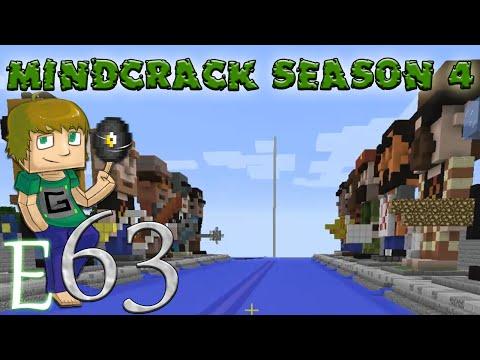 Minecraft MindCrack S4E63 Season 4 Finale