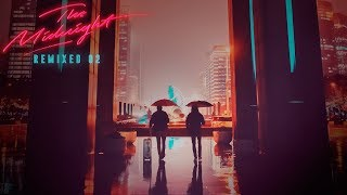 The Midnight - Shadows (Uppermost Remix) [Silk Music]