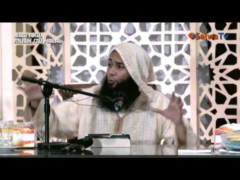Bagi Aku, Musik Itu Halal - Ustadz DR. Syafiq Basalamah