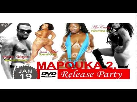 Mapouka 2 Dvd Release Party Promo (jay Supreme) video