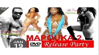 Mapouka 2 DVD release party promo (Jay Supreme)