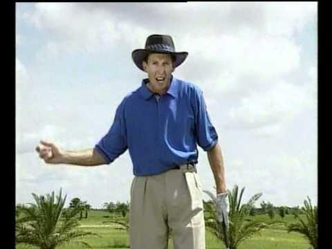 Secret golf: chọn Gậy, vượt Cột cờ, sửa các cú Sấu trên hay dưới bóng