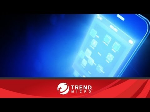 Cybercrime Goes Mobile - Trend Micro