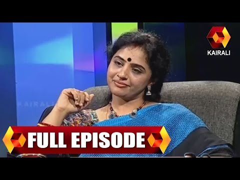 JB Junction: Methil Devika - Part 2 | 4th  January 2015 thumbnail