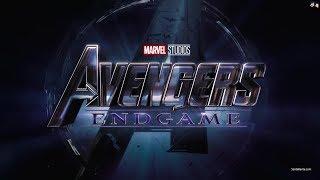 [PODCAST 7] Review Avengers: Endgame