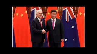 News Fraying Australia and China relations face testing times in Canberra
