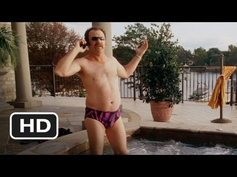 Talladega Nights (8/8) Movie CLIP - Cross Over The Anger Bridge (2006) HD