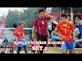 Hujan smesh BNIL VS SUMBER MAKMUR Open Turnamen Volly Ball Tugu Gajah | Deka Production thumbnail