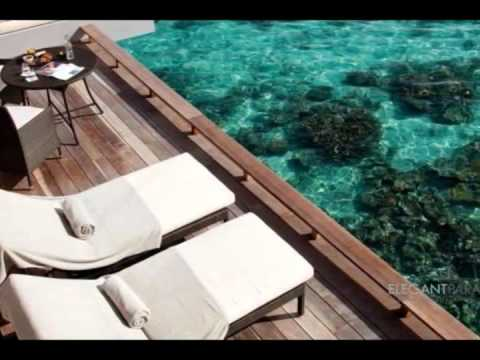 Luxury Maldives Resorts - Alila Villas Hadahaa Resort & Spa Maldives