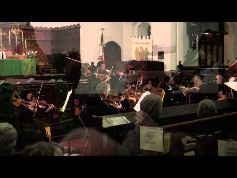 Slumdog Millionaire - St. John's Chamber Orchestra