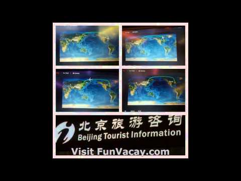 Travel to China Find and Compare Best Hotel Accommodations