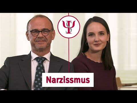 Narzissmus | Psychologie mit Prof. Erb