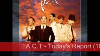 Watch Act Todays Report video