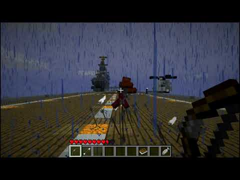 Call of Duty Modern Minecraft - Mission 1