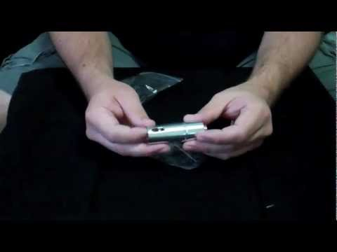 Sickspeed Automatic Shift Knob Adapter