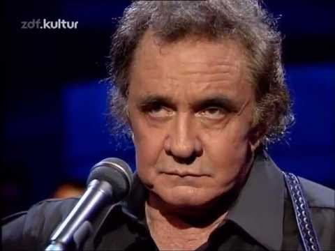 Johnny Cash - The Beast In Me