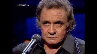 Watch Johnny Cash The Beast In Me video