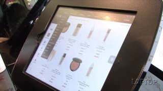 Sephora + Pantone Color IQ Demonstration