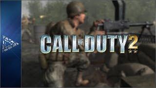 Neplanirani Call of Duty 2 Multiplayer Zbog SIngleplayer Problema