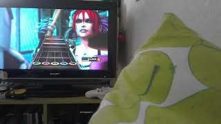 Guitar hero fails