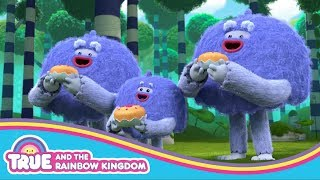 Giving Moments Compilation | True and the Rainbow Kingdom Episode Clip