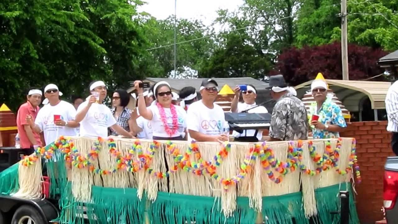 Lao new year festival parade wat lao buddharam murfreesboro tn 2 5 18 2013 youtube - Lao temple murfreesboro tn ...