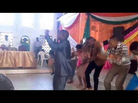 Mess Chengula Mungu Habadiliki video