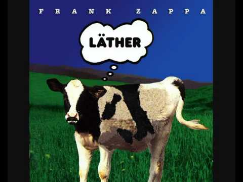 Frank Zappa - For The Young Sophisticate