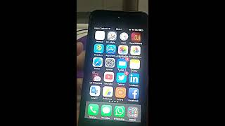 2017 son surum iphone da arkaplanda Youtube Dinlemek [ios 10.3.1 - JAİLBREAKSIZ]