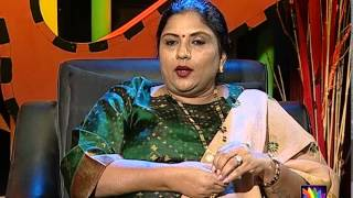 Drushyam Director Sripriya Interview