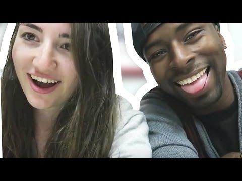 Cliff Savage lernt Deutsch [Daily Vlog]