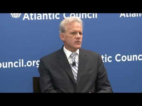 The Collapse of the Israeli-Palestinian Peace Talks: A Review by Ambassador Michael Oren